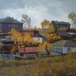 """Осень"", Спицына Н.Ю."